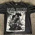 Iced Earth - TShirt or Longsleeve - Iced Earth - Tour of the Wicked shirt