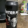 Metallica - Other Collectable - Metallica -Enter Night beer can