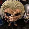Iron Maiden - Other Collectable - Iron Maiden Killers Pop