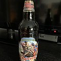 Iron Maiden - Other Collectable - Iron Maiden - Trooper Beer bottle 1st edition design