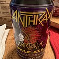 Anthrax - Other Collectable - Anthrax - Wardance Beer