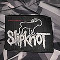 Slipknot - Patch - Slipknot - Goat patch