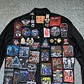 Anthrax - Battle Jacket - My Main Battle Jacket
