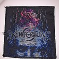 Wintersun - Patch - Wintersun - Time Official Woven Patch 2012