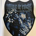Cradle Of Filth - Patch - Cradle of Filth - principle of evil official patch (pull the plug patches)