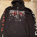 Cradle Of Filth - Hooded Top - Cradle of filth - hammer of the witches hoodie