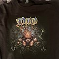 Dio - TShirt or Longsleeve - Dio strange highways shirt official