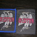 Led Zeppelin - Patch - Led Zeppelin vintage patches
