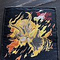 Mercyful Fate - Patch - Mercyful Fate - Don't Break the Oath official patch (old version)