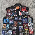 Pink Floyd - Battle Jacket - My Main Battle Vest/Jacket 2014-2021 (2021 Update)