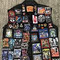 Blaze Bayley - Battle Jacket - My Main Battle Vest/Jacket 2014-2021 (2021 Update)
