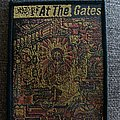 At The Gates - Patch - At the Gates - Slaughter of the Soul 2019 Official Patch