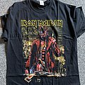 Iron Maiden - TShirt or Longsleeve - Iron Maiden Stranger in a strange land shirt