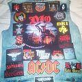 Dio - Battle Jacket - Battle vest update
