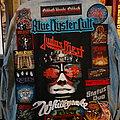 "Judas Priest - Battle Jacket - ""Priest"" Battle Jacket update."