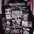 Morbid Angel - Battle Jacket - Black Battle Jacket Fall 2020 update