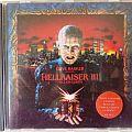 Hellraiser III: Hell On Earth Movie Soundtrack