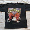 rock never stops tour 1999