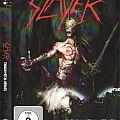 Slayer – Thrash Metal Heroes DVD Stageview – STV011-9 Tape / Vinyl / CD / Recording etc