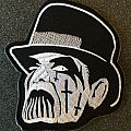 king diamond patch for my 6 year old son
