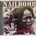 Nailbomb – Point Blank – RR 9055-2