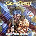 Suicidal Tendencies – Join The Army -- V2424