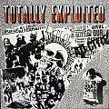 Exploited, The – Totally Exploited  – DOJO LP1