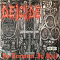 Deicide ‎– In Torment In Hell , 8012084822RA Tape / Vinyl / CD / Recording etc