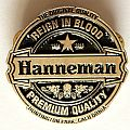 Slayer XL jeff hanneman tribute pin Pin / Badge