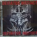 Deviated Instinct ‎– Definitive Instinct VILE 16CD