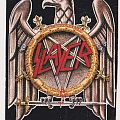 slayer small eagle sticker 2016 Other Collectable