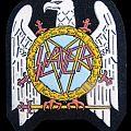 Slayer - Patch - slayer eagle patch
