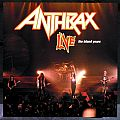 Anthrax ‎– Live - The Island Years / 74321 19059 2 Tape / Vinyl / CD / Recording etc