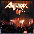 Anthrax – Live - The Island Years / 74321 19059 2 Tape / Vinyl / CD / Recording etc