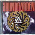 Soundgarden – Badmotorfinger - A&M Records – 395 374-2