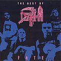 Death  – Fate Label: Relativity – 88561-1119-2 Tape / Vinyl / CD / Recording etc
