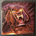 Motörhead – Orgasmatron ,CD, Compilation , Reissue, Remastered, Expanded Edition