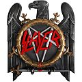 Slayer ‎– Repentless Eagle Box Set, Deluxe Edition, Limited Edition, Numbered  CD, Album