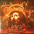 Slayer – Repentless NB 3359-1, 27361 33591 Format: Vinyl, LP, Album, Limited Edition, Splatter red/blue  Tape / Vinyl / CD / Recording etc