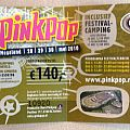 Epica - Other Collectable - pinkpop 2010