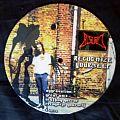 "Blood:Recognize Yourself /Bizarre Leprous Prod/ BLP 0165 /7""/45 RPM/ Lim.Ed., Picture Disc Ep, Reissue"