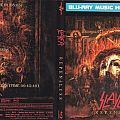 Slayer – Repentless RUSSIAN BOOTLEG!! Nuclear Blast – NB 3359-0, Nuclear Blast – 27361 33590 Tape / Vinyl / CD / Recording etc