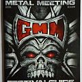 Avenged - Other Collectable - graspop metal meeting 2014 booklet