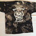 Motörhead boys shirt 2016