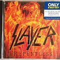 Slayer – Repentless  NB 3573-2 – 3573-2 ,CD, Single still sealed