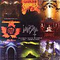 Various – Invasion/Black Diamond Label - Compilation