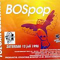 festival ticket bospop Iron maiden ,Mötorhead ,The gathering ,Joe Satriani, Skin ,HelloWeen ,Willy Devville ,Skik ,Tyketto ,The wiskey Priest ,Texan Tail ,Double Axe, Aura ,Dirty Deeds, Louesiana Radio