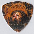 slayer repentless kerry king plectrum 2016 from the 2016 21 june doorn roosje show no:69 :P Other Collectable