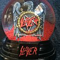 """slayer  Eagle """" Blood Globe """" Other Collectable"""