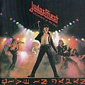Judas Priest ‎– Unleashed In The East (Live In Japan) Columbia ‎– 468604 2 Tape / Vinyl / CD / Recording etc